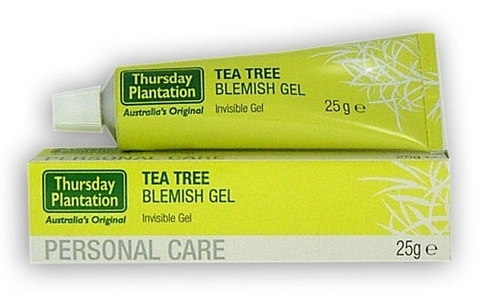 TAE TREE MEDICATED ACNE  25g