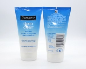 Neutrogena Deep Clean Vivifiant