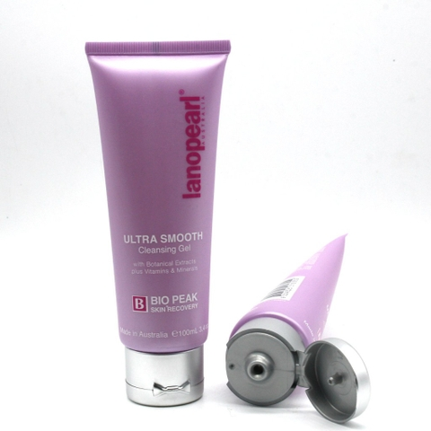 Gel rửa mặt Lanopearl Ultra Smooth