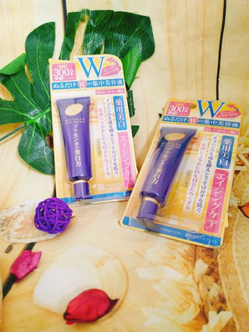 Kem Mắt Meishoku whitening eye cream