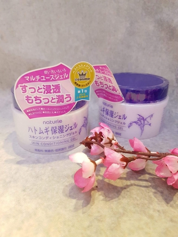 Gel Dưỡng Da Naturie Skin Conditioning