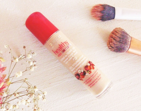 Kem Nền Bourjois Healthy Mix Serum Gel Foundation