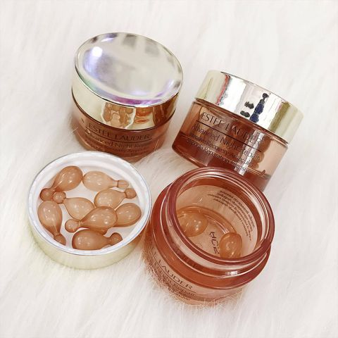 Serum Phục Hồi Da Ban Đêm Estee Lauder Advanced Night Repair Intensive Recovery Ampoules