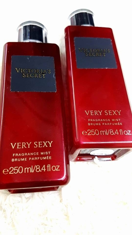 Xịt thơm Victoria Secret Very Sexy Fragance Mist