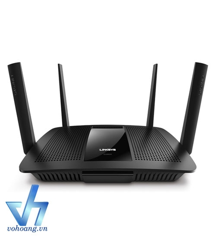 LINKSYS EA8500 - Smart Wifi Dual-Band AC2600 Max-Stream