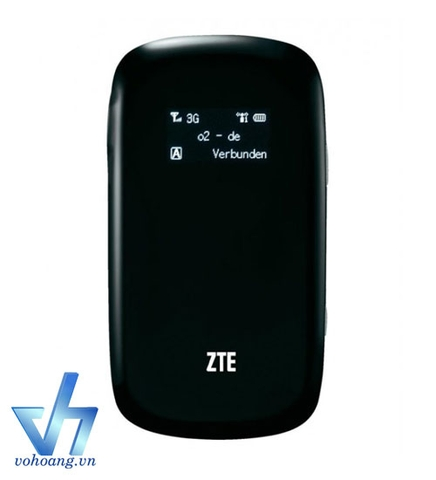 ZTE MF60 LCD -  Wifi 3G Router