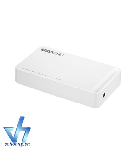 Totolink S808G - Switch 8 cổng 1Gbps