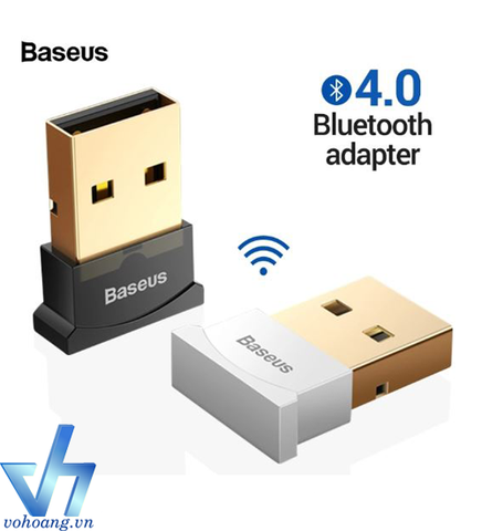Baseus LV402 | USB Bluetooth Mini 4.0