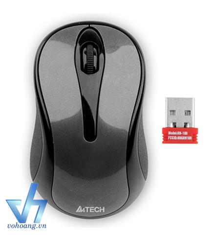 Mouse Wiresless A4Tech G3-280- VTrack