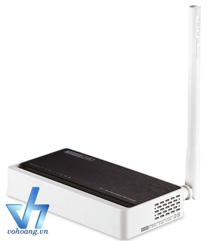TOTOLINK N100RE - Router, Repeater wifi