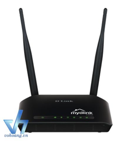D-Link DIR-605L - Router Wireless N300 Cloud