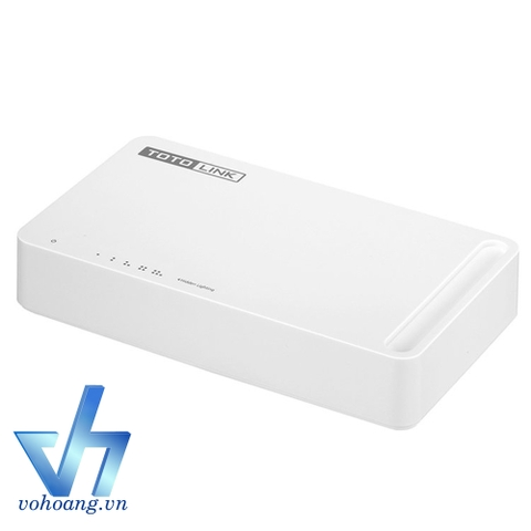 Totolink S505G | Switch 5 cổng 1Gbps