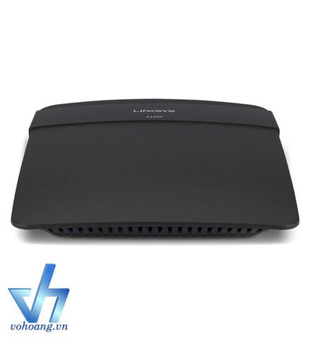 LINKSYS E1200 - N300 Wireless Router