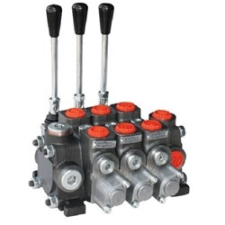 Valve tay Galtech loại Sectional