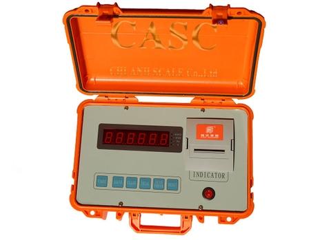 Đầu hiển thị cân treo điện tử model Xk3168A-1