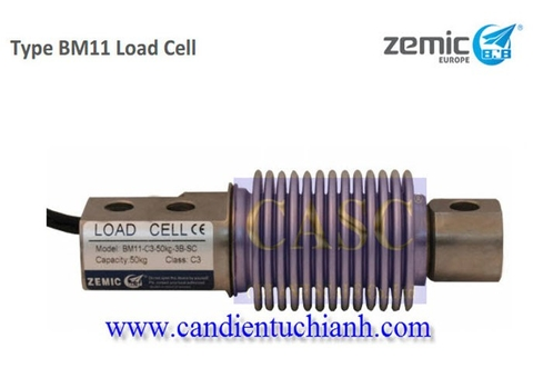 Loadcell BM11 Zemic