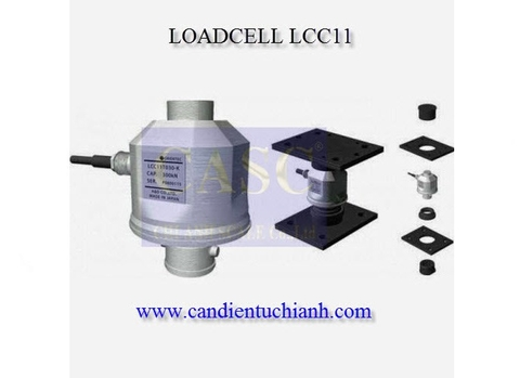 Loadcell LCC11/N AND