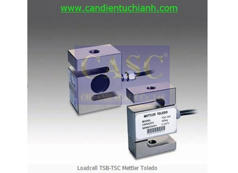 Cảm biến lực TSB-TSC mettler toledo