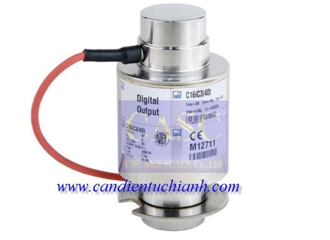 Loadcell trụ C16iC3 HBM