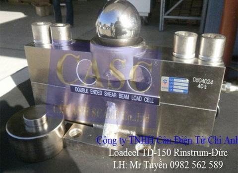 www.123raovat.com: Cảm biến tải TD-150 Rinstrum - Cân Chi Anh