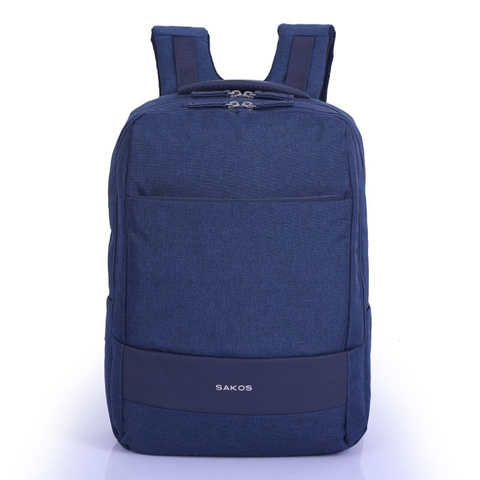 Balo LapTop Sakos Spirit i15 - Navy
