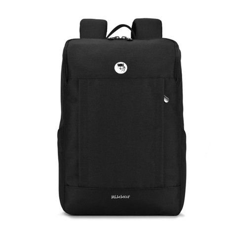 Balo Laptop Mikkor Kalino - Black