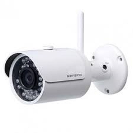 CAMERA IP 1.3 MEGAPIXEL KB-1001WN