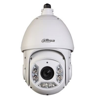 Camera Dahua 2MP 25x Starlight IR PTZ network Camera DH-SD6C225U-HNI
