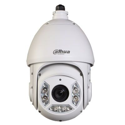 Camera Dahua 2MP 12x Starlight PTZ network Camera DH-SD6C131U-HNI