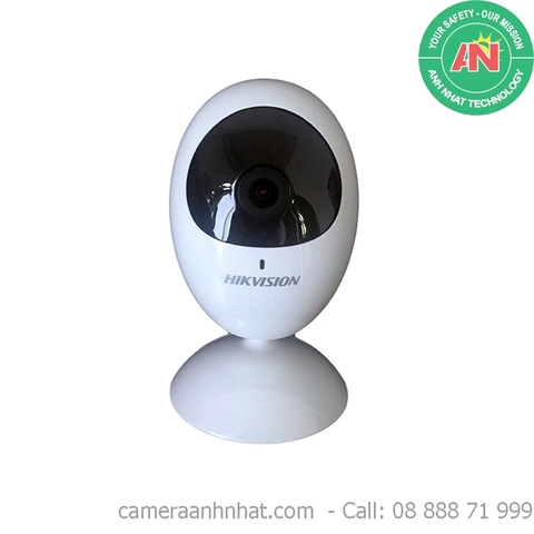 Camera IP Wifi Hikvision DS2CV2U01EFDIW