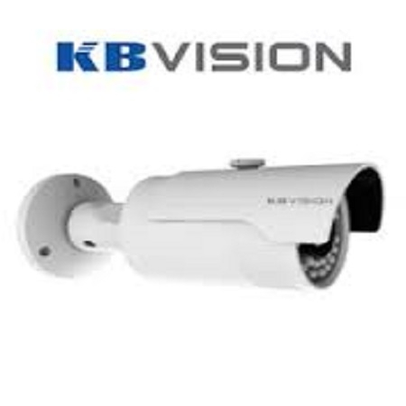CAMERA IP 2.0 Megapixel KH-VN2001