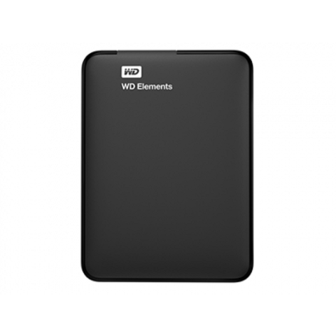 Ổ cứng HDD WD 2TB Elements+Box 2.5
