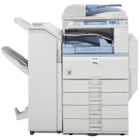 MÁY PHOTOCOPY RICOH AFICIO MP-3035