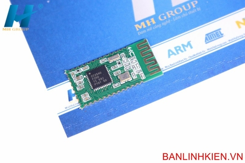 Bluetooth 4.0 CC2540 (HC-08) One Main
