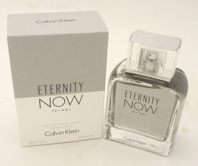 Nước Hoa Eternity Now For Men Eau De Toilette 100ml