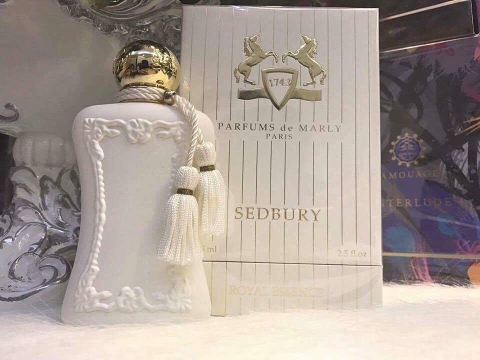 Nước Hoa Parfum De Marly Sedbury Royal Essence Delina 75ml