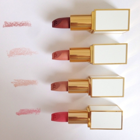 SON TOM FORD LIP COLOR SHEER LIMITED EDITION - ĐÁNG ĐỂ ĐẦU TƯ