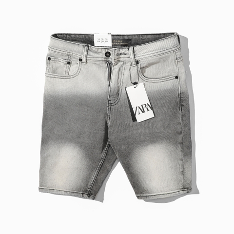 Z.R - Quần Short Denim - 2021QS09
