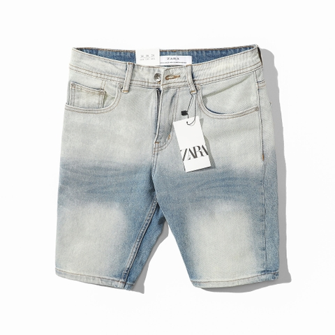 Z.R - Quần Short Denim - 2021QS08
