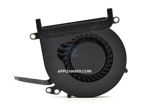QUẠT Cooling Fan MacBook Air 11INCH A1370 2010 2011 A1465 2012 2013 2014 2015