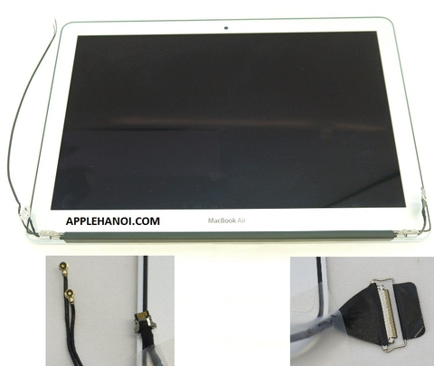 CỤM MÀN Apple MacBook Air 13 INH A1466 2012 MD231