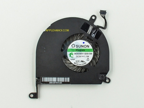 Quạt làm mát CPU Cooler for Apple MacBook Pro 15