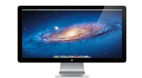 apple cinema 27 Thunderbolt mc914 A1316