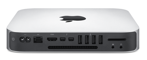 Mac Mini 2012 MD387 2.5GHz Core i5   4GB 1600MHz Memory  500GB (5400-rpm) hard drive  Intel Graphic HD4000