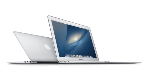 MACBOOK AIR Mid-2012 - MD845LL/A - MacBookAir5,1 - A1465 - 2558