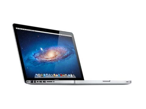 MD102 MacBook Pro 13 INCH Core i7-3520M 2.9 GHz MID-2012 / RAM 8GB / HDD 750GB MỚI 97%