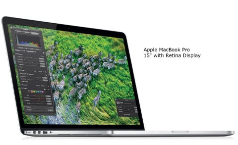 MacBook Pro MD831 15