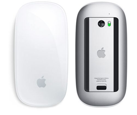 CHUỘT KHÔNG DÂY Magic Mouse 1 VÀ 2 Apple Magic Wireless Bluetooth Mouse
