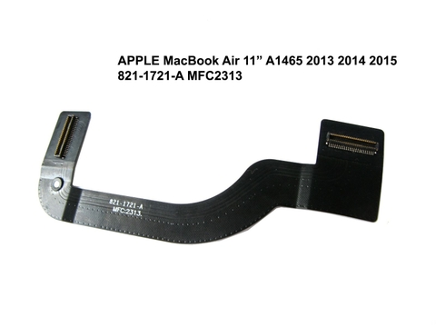 821-1721-A Power Audio Board Cable  MacBook Air 11