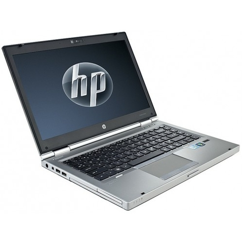 Laptop Business HP 8460P core i5-2520 2.5GHz RAM 4GB HDD 250GB
